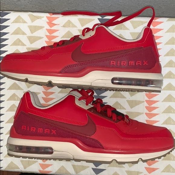 Nike Air Max LTD Sneakers, Size 15